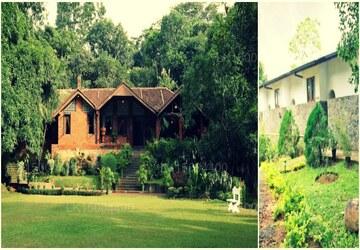 Hotel Tree of Life, Kandy