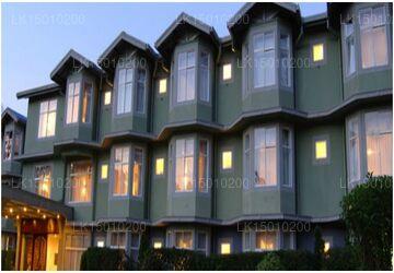 Galway Heights Hotel, Nuwara Eliya