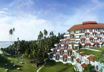 Deluxe Allure Suite Room