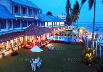 Coral Sands Hotel, Hikkaduwa
