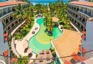 Eden Resort  Spa, Beruwala