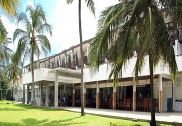 Goldi Sands Hotel, Negombo