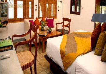 Kingfisher Lodge Suite