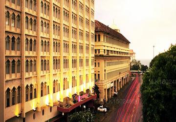 Ramada, Colombo