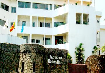 Induruwa Beach Resort, Induruwa
