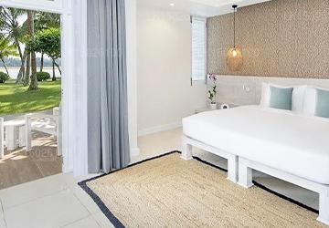 Avani Deluxe Ocean View Room