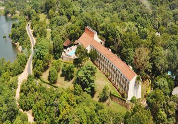 Royal Lotus Hotel, Polonnaruwa