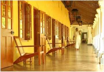 The Sanctuary at Tissawewa, Anuradhapura
