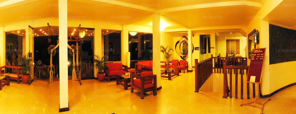 Peacock Beach Hotel, Hambantota