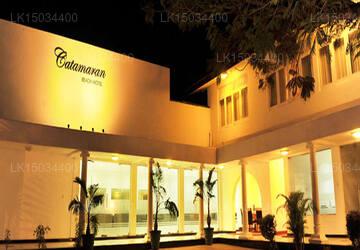 Catamaran Beach Hotel, Negombo