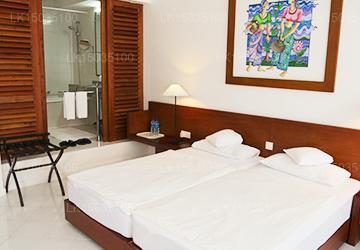 Superior Suite Plus Room