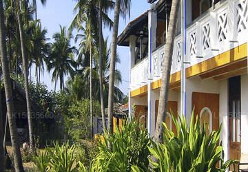 Stardust Beach Hotel, Arugam Bay