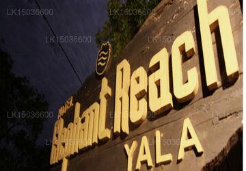 Hotel Elephant Reach, Tissamaharama
