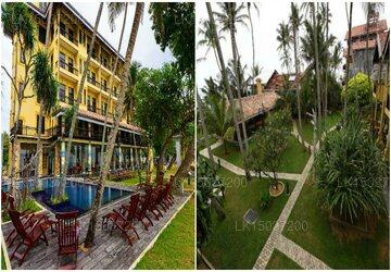 Kabalana Boutique Hotel, Ahangama