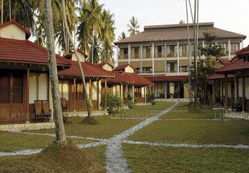 Weligama Bay Resort, Weligama
