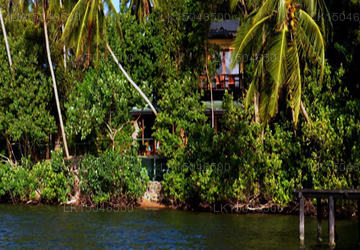South Point Cottage, Ahangama