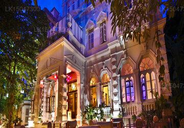 Casa, Colombo