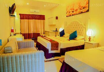 Miridiya Lake Resort, Anuradhapura