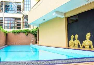 Kandy View Hotel, Kandy