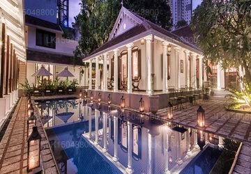 Uga Residence, Colombo
