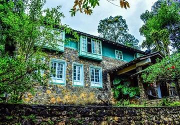 Rock House Bungalow, Bandarawela