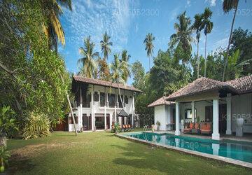 Mandalay Lake Villa, Koggala