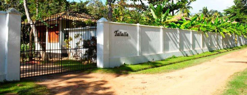 Talalla Retreat, Matara
