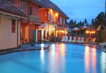 Paradise Holiday Village, Negombo