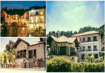 Senani Hotel, Kandy