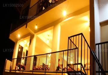 Mountain Heavens, Ella