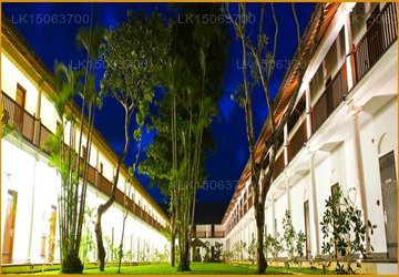 The Fortress Resort  Spa, Galle