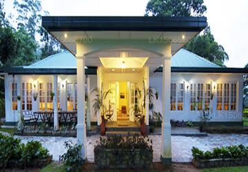 Mandira Strathdon Holiday bungalow, Hatton