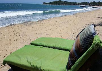 Galaxy Lounge, Arugam Bay