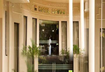 Devon Hotel, Kandy