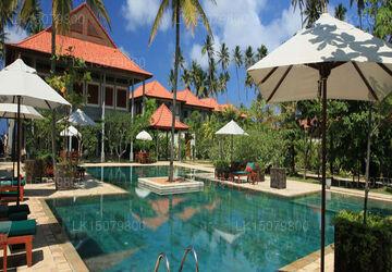 Serene Pavilions, Wadduwa