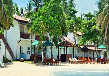 Jolanka Resorts Unawatuna, Unawatuna
