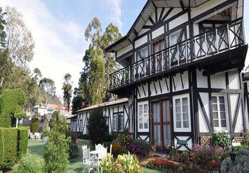 Hotel Glendower, Nuwara Eliya