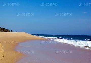 Ganesh Garden Beach Cabanas, Tangalle