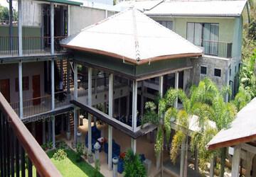 Monty Hotel, Ampara
