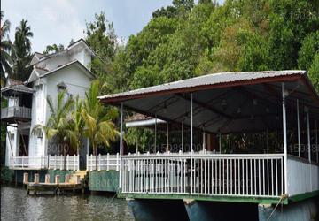 Araliya Villa, Balapitiya