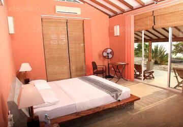 Ruwala Resort, Kalpitiya