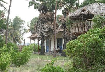 Kalpitiya Lagoon House, Kalpitiya