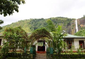 Diyaluma Falls Inn, Bandarawela