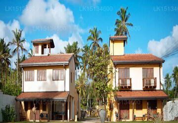 Villa Sunbird, Negombo