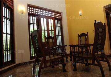 Peacock Residence, Anuradhapura