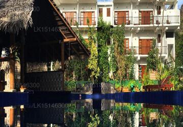 Sundaras Resort, Dambulla