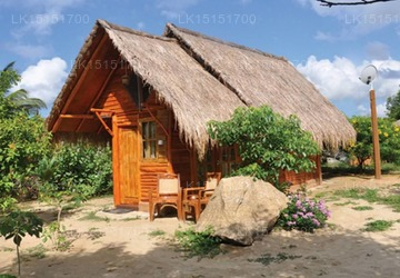 Family Chalets Non Ac