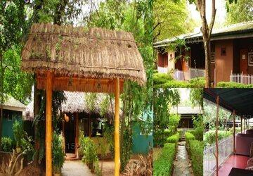 Udawalawa Safari Village Hotel, Udawalawe