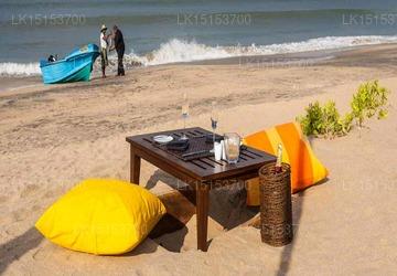 Jungle Beach by Uga Escapes, Trincomalee