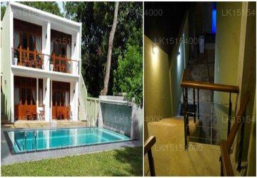 Hotel Athgira, Udawalawe